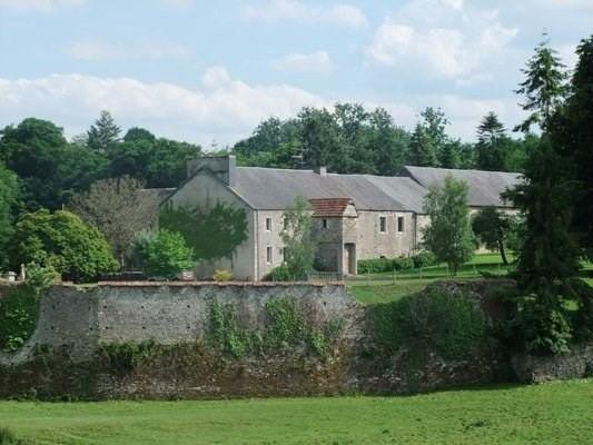 Immobile residenziali di prestigio castello Canisy 716000€ - Fotografia 2