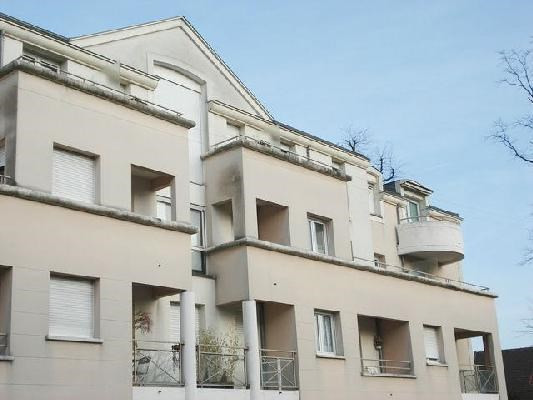 Rental apartment Livry-gargan 565€ CC - Picture 1