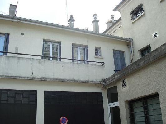 Location appartement Le raincy 712€ CC - Photo 3