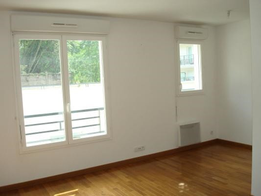 Rental apartment Le raincy 710€ CC - Picture 5