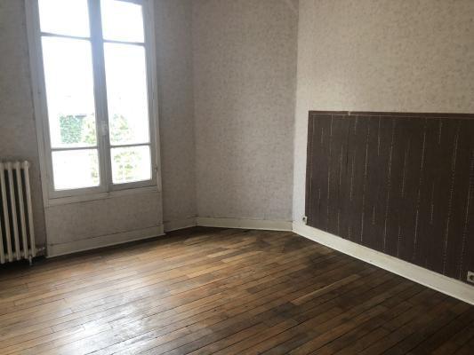 Sale apartment Livry-gargan 129000€ - Picture 4