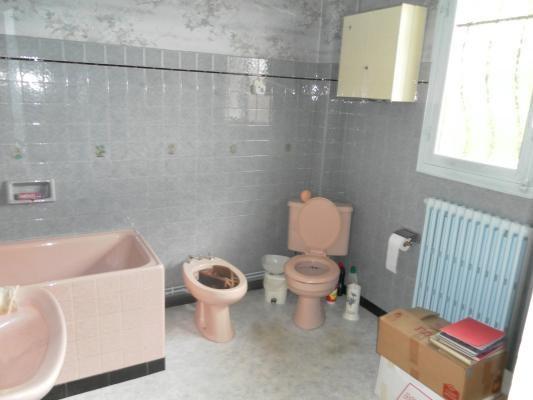 Sale house / villa Clichy-sous-bois 282000€ - Picture 7