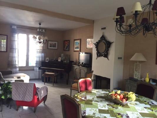 Sale house / villa Gagny 292000€ - Picture 2