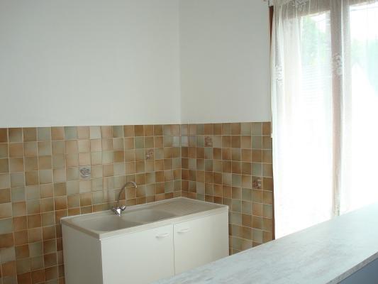 Rental house / villa Sevran 1050€ CC - Picture 4