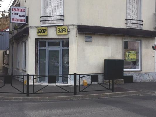 Rental shop Le raincy 980€ CC - Picture 1