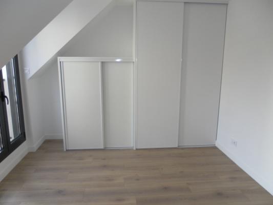 Rental apartment Le raincy 1170€ CC - Picture 10