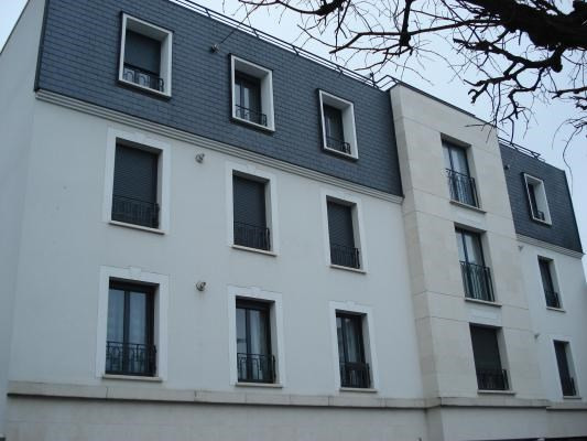 Location appartement Villemomble 490€ CC - Photo 1