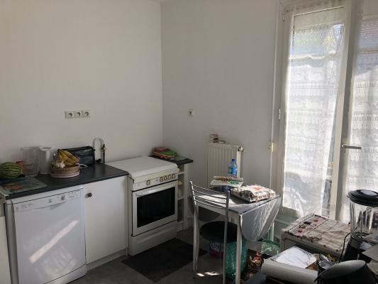 Vente maison / villa Sevran 239000€ - Photo 8
