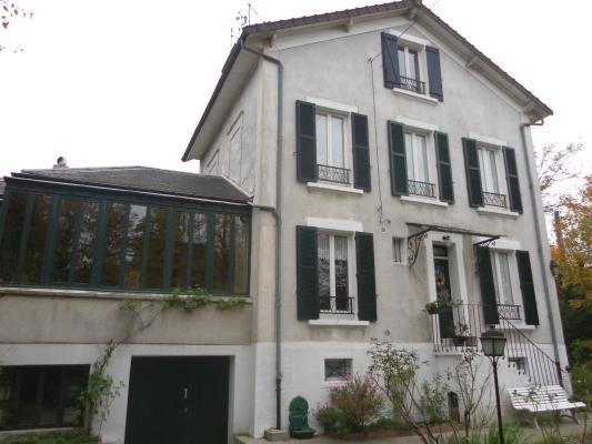 Vente maison / villa Villemomble 785000€ - Photo 1