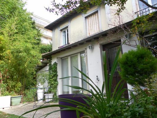 Vente maison / villa Les pavillons-sous-bois 520000€ - Photo 1