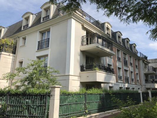 Vente appartement Le raincy 625000€ - Photo 1