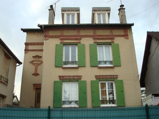 Rental apartment Villemomble 715€ CC - Picture 1