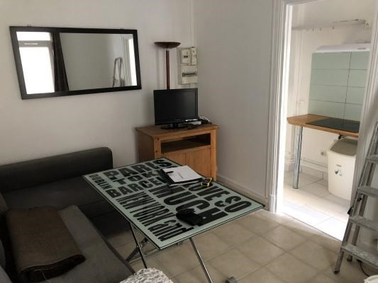 Location appartement Le raincy 750€ CC - Photo 1