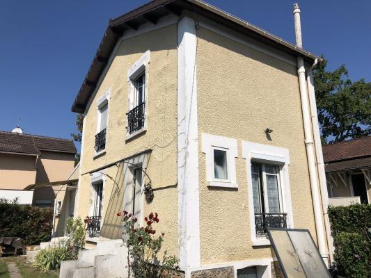 Vente maison / villa Sevran 239000€ - Photo 1