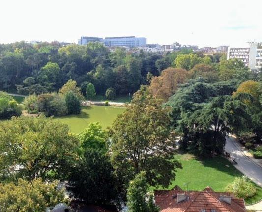 Location appartement Paris 14ème 3150€ CC - Photo 1