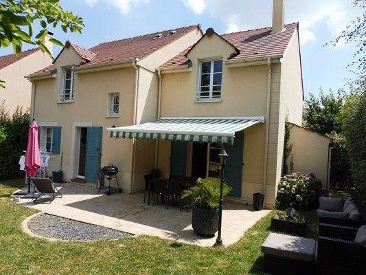 Vente maison / villa Longjumeau 475000€ - Photo 2