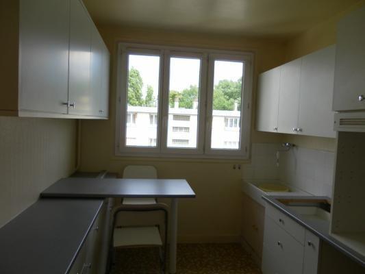 Rental apartment Les pavillons-sous-bois 840€ CC - Picture 3
