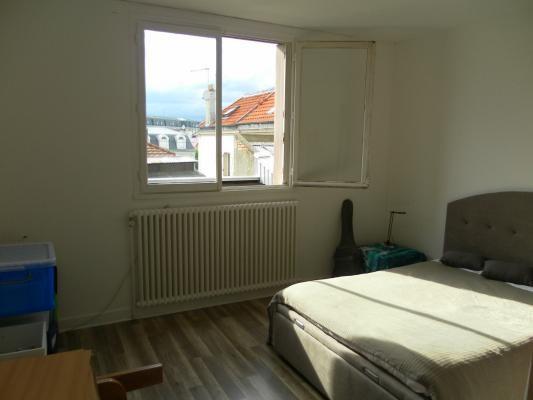 Rental apartment Le raincy 1350€ CC - Picture 3