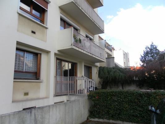 Vente appartement Les pavillons-sous-bois 180000€ - Photo 1