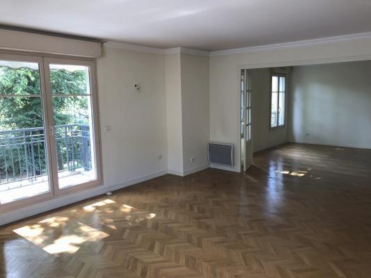Vente appartement Le raincy 625000€ - Photo 2