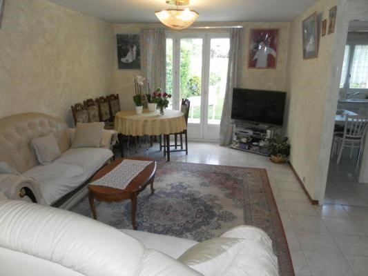 Vente maison / villa Courtry 269 000€ - Photo 2