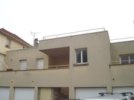Sale apartment Livry-gargan 139000€ - Picture 1
