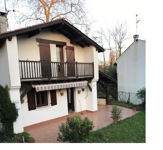 Vente maison / villa Hendaye 385000€ - Photo 1