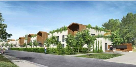 Vente immeuble Saint medard en jalles 177500€ - Photo 1