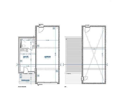 Investment property house / villa Vaux sur mer 184000€ - Picture 4