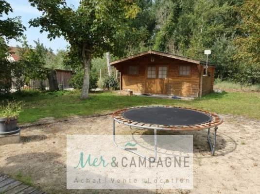 Sale house / villa Quend 98000€ - Picture 8
