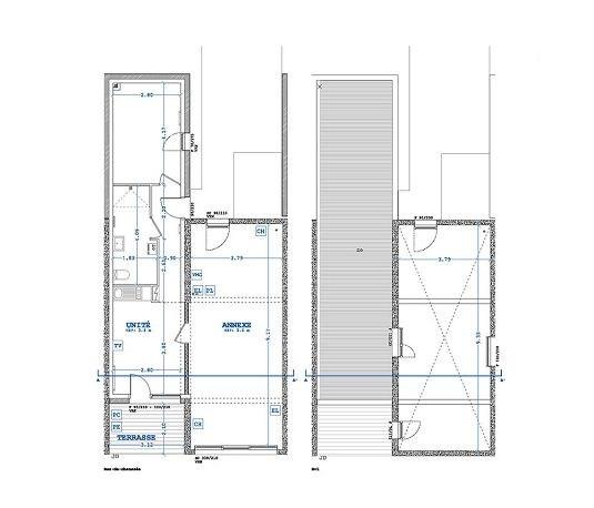 Investment property house / villa Vaux sur mer 216000€ - Picture 9
