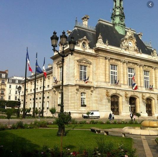 Vente appartement Levallois perret 929000€ - Photo 1