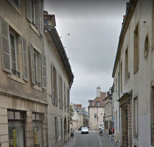 Location appartement Dijon 529€ CC - Photo 4