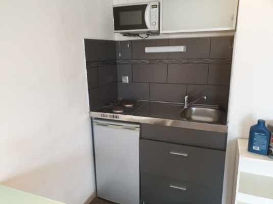 Rental apartment Marseille 13ème 400€ CC - Picture 3
