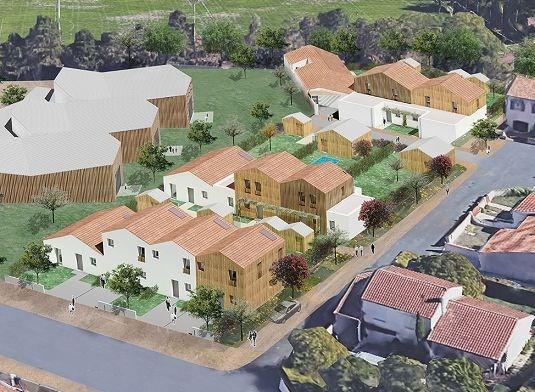 Maison Perigny 4 pièce (s) 93.80 m²