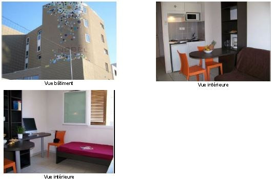 Venta  apartamento Toulon 79612€ - Fotografía 1