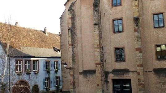 Vente maison / villa Wissembourg 141750€ - Photo 6