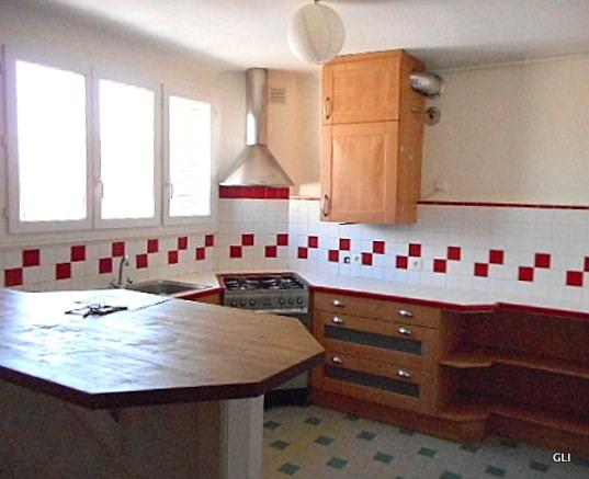 Rental apartment Villeurbanne 770€ CC - Picture 1