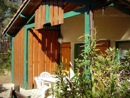 Location vacances maison / villa Lacanau ocean 285€ - Photo 8