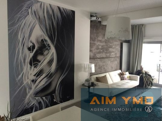Vendita appartamento Colmar 330000€ - Fotografia 1