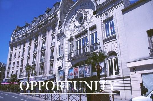 Vente appartement Nogent-sur-marne 449000€ - Photo 9