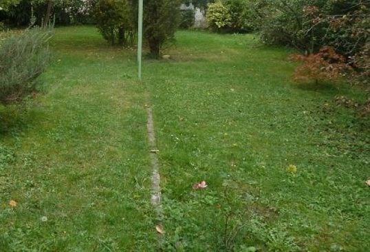 Vente terrain Villiers-sur-marne 260000€ - Photo 1