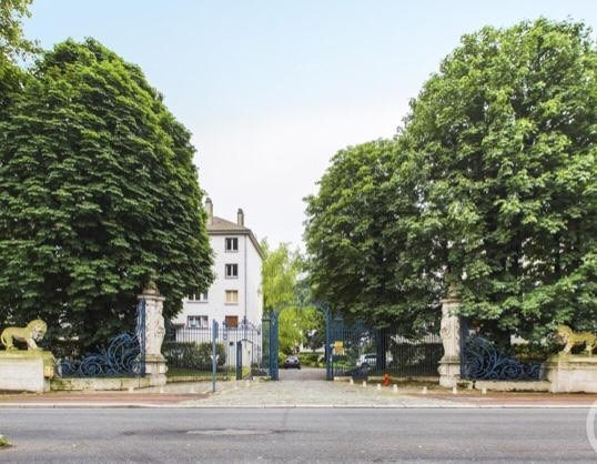 Vente appartement Bougival 239 000€ - Photo 1