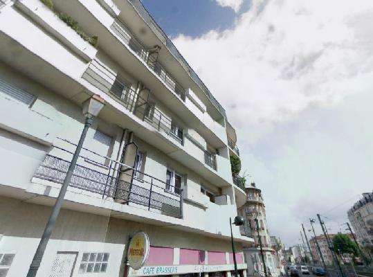 Location appartement Les pavillons-sous-bois 725€ CC - Photo 1