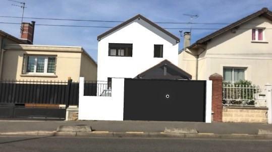 Sale house / villa Villemomble 155000€ - Picture 8