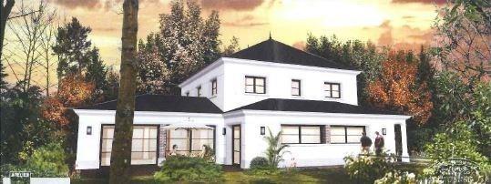 Life annuity house / villa Maisons-laffitte 1800000€ - Picture 1