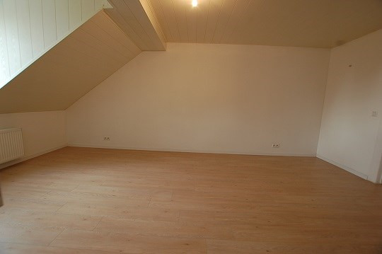 Sale apartment Strasbourg 270000€ - Picture 4