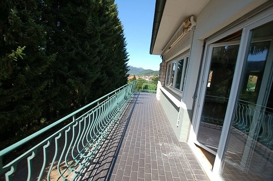 Rental apartment Rothau 740€ CC - Picture 3