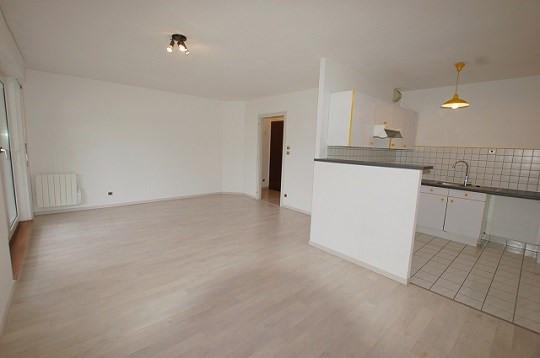 Location appartement Strasbourg 670€ CC - Photo 3