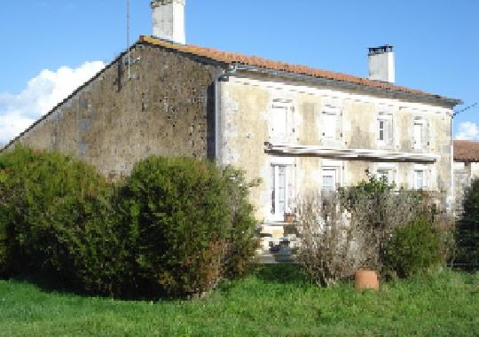Sale house / villa Bords 201 400€ - Picture 1